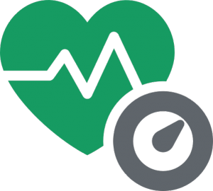 Drop-In legene ikon for kort ventetid