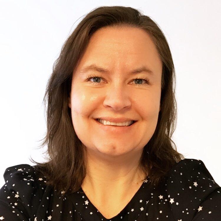 Dr. Cecilie Nilsen