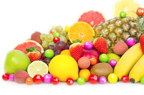 hva er vitaminer